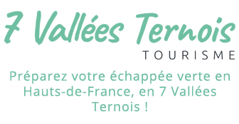logo 7 vallées ternois